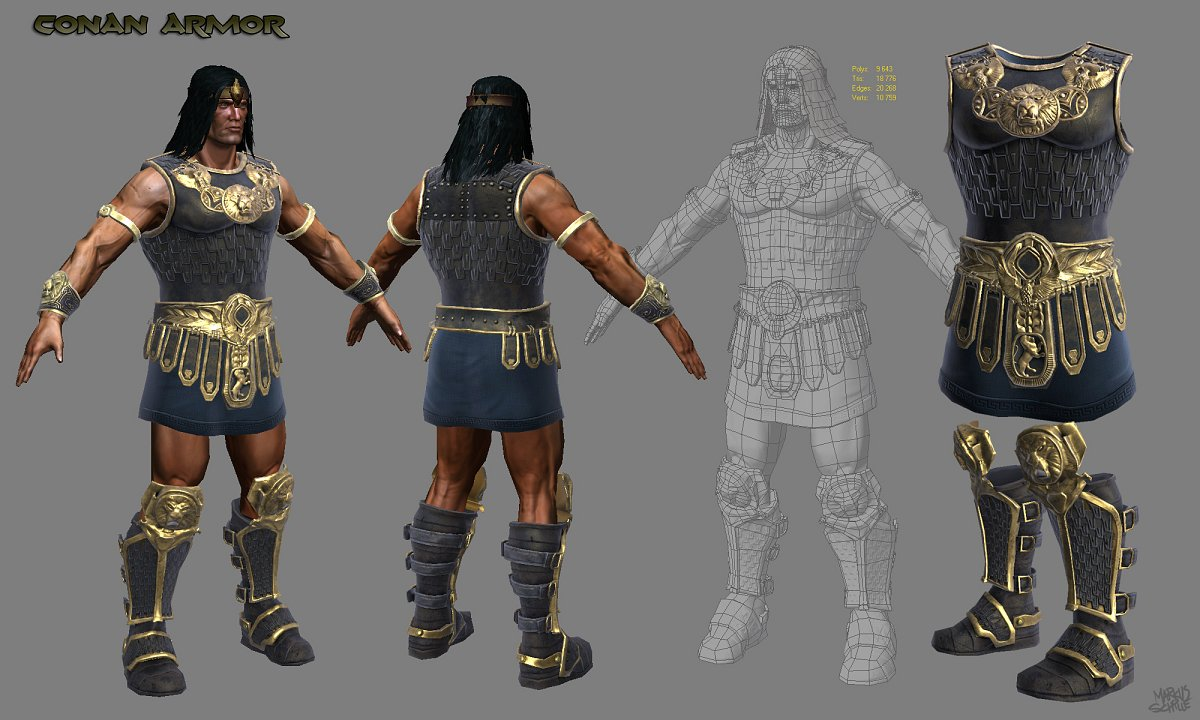 how to get leather in conan exiles